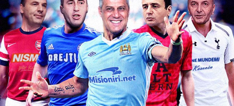 Premier Liga e Kosoves 2014-2017