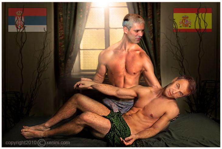 Tadici tu e mbajt Zapateron pas vendimit te GJND-s.