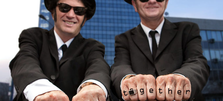 The Blues Brothers – American musical comedy.
